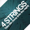 4 STRINGS - TAKE ME AWAY (INTO THE NIGHT) (VOCAL RADIO MIX)