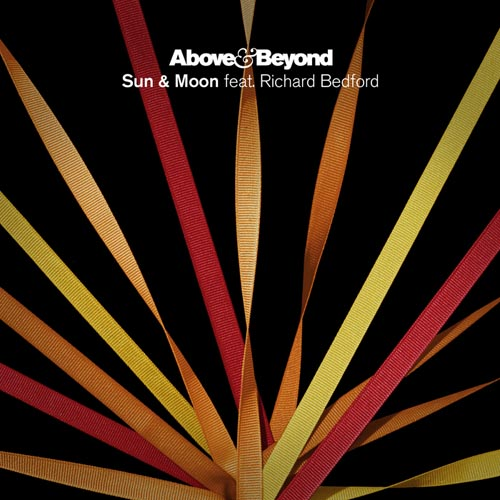 ABOVE AND BEYOND f/ RICHARD BEDFORD - SUN AND MOON (RADIO EDIT)