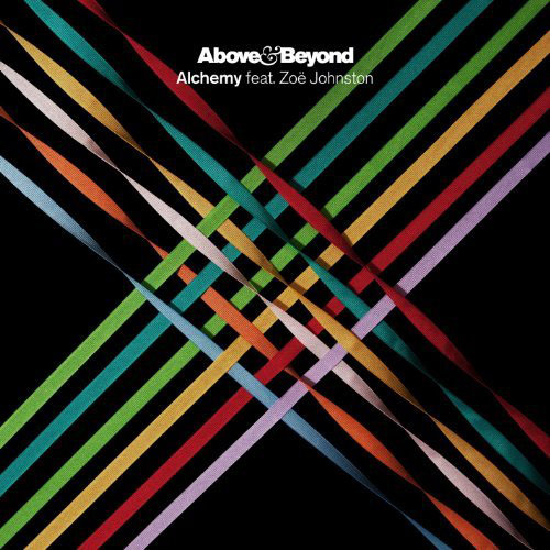ABOVE AND BEYOND f/ ZOE JOHNSTON - ALCHEMY (RADIO EDIT)
