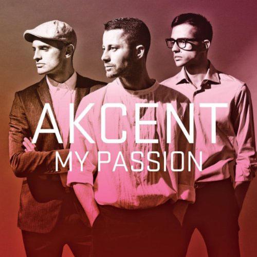 AKCENT - MY PASSION (RADIO EDIT)