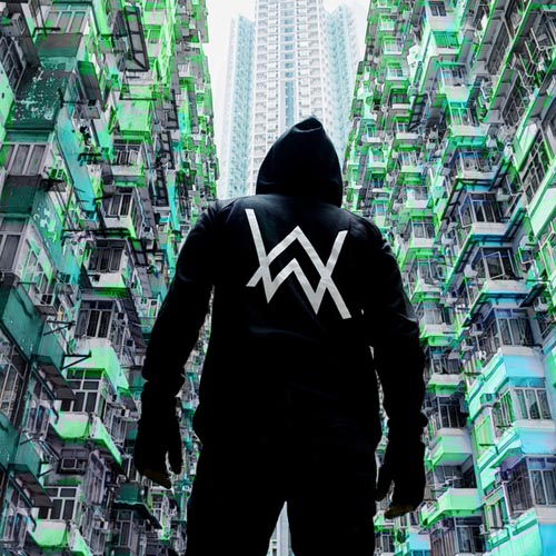 ALAN WALKER - SING ME TO SLEEP (PARKX RADIO EDIT)