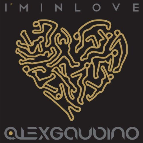 ALEX GAUDINO f/ MAXINE - I`M IN LOVE (FULL VOCAL RADIO EDIT)