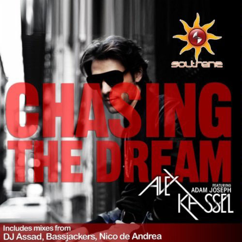 ALEX KASSEL f/ ADAM JOSEPH - CHASING THE DREAM (RADIO EDIT)