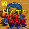 ALEX SAYZ f/ EVI - HATE TO LOVE (ORIGINAL RADIO EDIT)