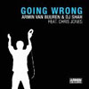 ARMIN VAN BUUREN/CHRIS JONES - GOING WRONG (RADIO EDIT)