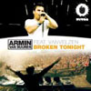 ARMIN VAN BUUREN ft. VAN VELZEN - BROKEN TONIGHT (RADIO EDIT)