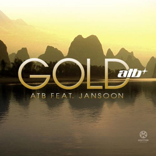 ATB f/ JANSOON - GOLD (GOLDEN FIELDS AIRPLAY MIX)