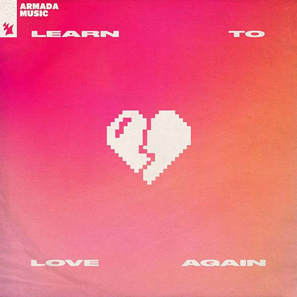 AUDIEN - LEARN TO LOVE AGAIN