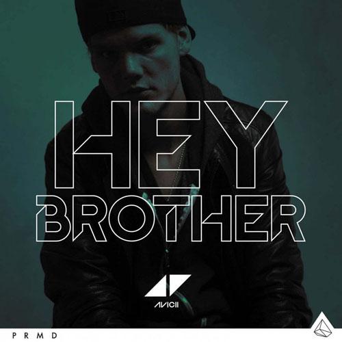 AVICII - HEY BROTHER (RADIO EDIT)