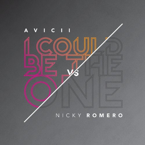 AVICII vs NICKY ROMERO - I COULD BE THE ONE (RADIO EDIT)