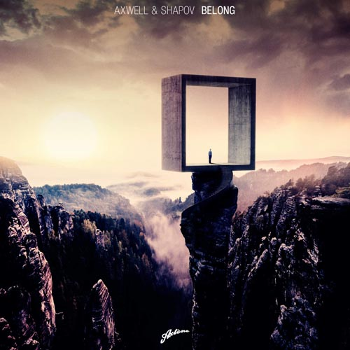 AXWELL and SHAPOV - BELONG