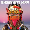BASEMENT JAXX - RAINDROPS (RADIO EDIT)