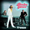 BIMBO JONES - FREEZE (RADIO EDIT)