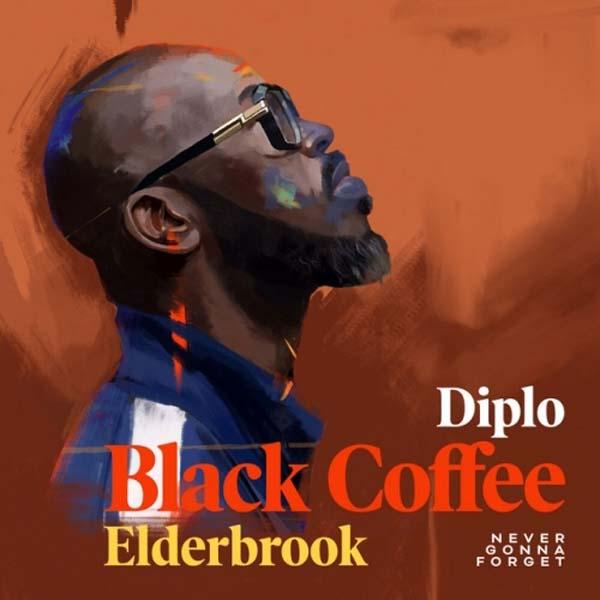 BLACK COFFEE & DIPLO F/ ELDERBROOK - NEVER GONNA FORGET