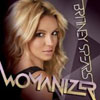 BRITNEY SPEARS - WOMANIZER (ESCAPE RADIO MIX)
