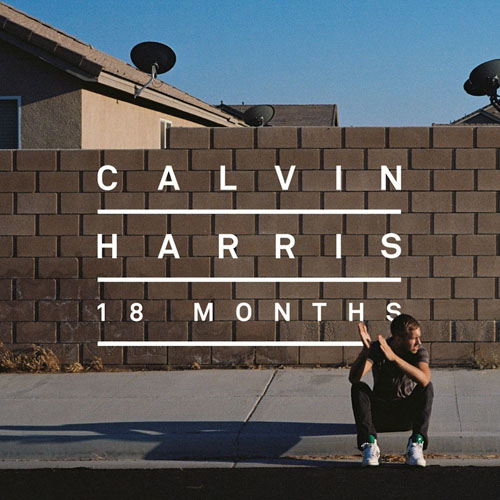 CALVIN HARRIS f/ AYAH MARAR - THINKING ABOUT YOU (RADIO EDIT)