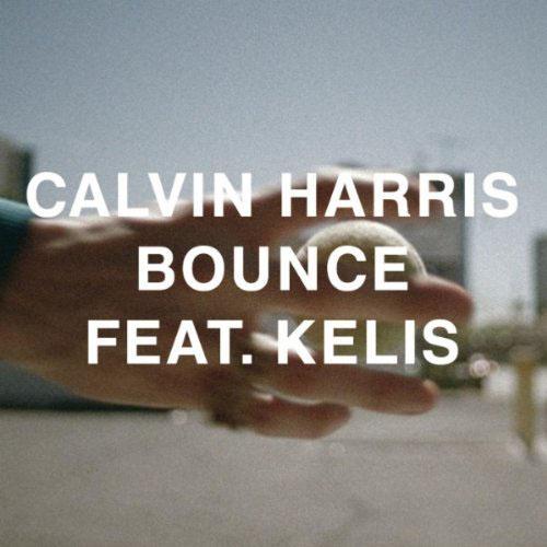 CALVIN HARRIS f/ KELIS - BOUNCE (RADIO EDIT)