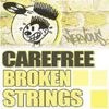 CAREFREE - BROKEN STRINGS (CANIS RADIO EDIT)