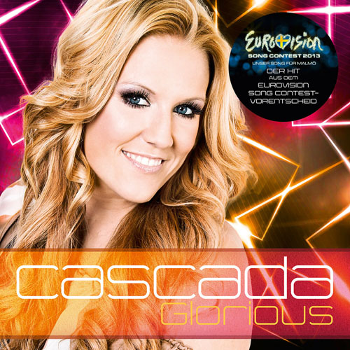 CASCADA - GLORIOUS (VIDEO EDIT)