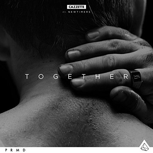 CAZZETTE f/ NEWTIMERS - TOGETHER (RADIO EDIT)