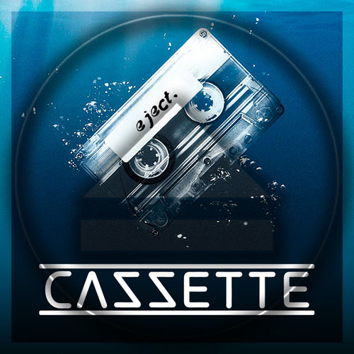 CAZZETTE - WEAPON (RADIO EDIT)