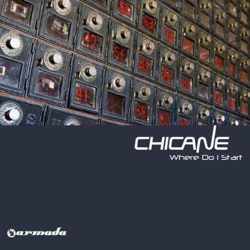 CHICANE f/ BLANDINE - WHERE DO I START (DISCO CITIZENS EDIT)