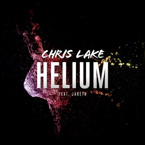 CHRIS LAKE f/ JARETH - HELIUM (RADIO MIX)