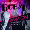 CHRISTIAN FALK/ROBYN - DREAM ON (MOTO BLANCO EDIT)