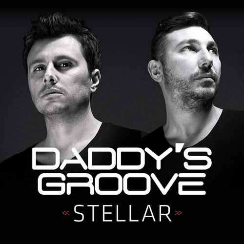DADDY`S GROOVE - STELLAR (CLEAN RADIO EDIT)