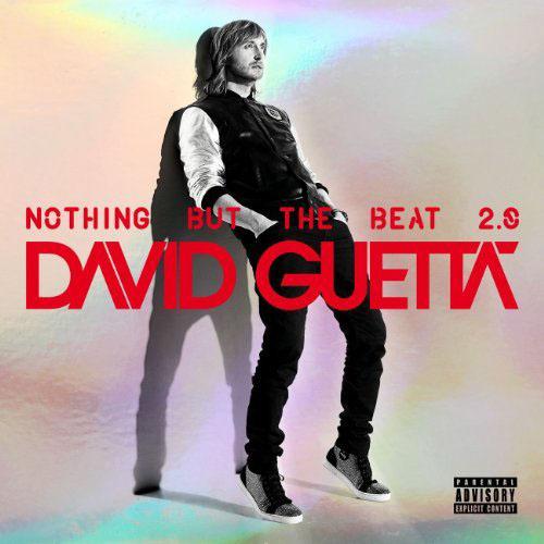 DAVID GUETTA f/ SIA - SHE WOLF (FALLING TO PIECES) (RADIO EDIT)