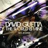 DAVID GUETTA - THE WORLD IS MINE (F.M.I.F. RADIO EDIT)