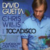 DAVID GUETTA - TOMORROW CAN WAIT (VS. TOCADISCO)