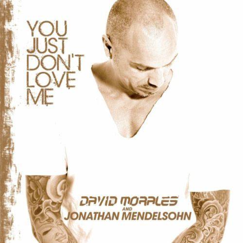 DAVID MORALES f/ JONATHAN MENDELSOHN - YOU JUST DON`T LOVE ME (RADIO MIX)