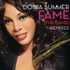 DONNA SUMMER - FAME (THE GAME) (RALPHI ROSARIO RADIO EDIT)