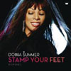 DONNA SUMMER - STAMP YOUR FEET (JASON NEVINS REMIX)