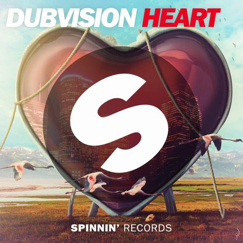 DUB VISION f/ EMENI - I FOUND YOUR HEART (VOCAL RADIO EDIT)