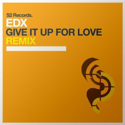 EDX f/ JOHN WILLIAMS - GIVE IT UP FOR LOVE (MYSTO & PIZZI RADIO MIX)