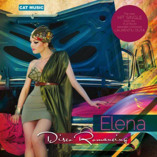 ELENA - DISCO ROMANCING (RADIO EDIT)