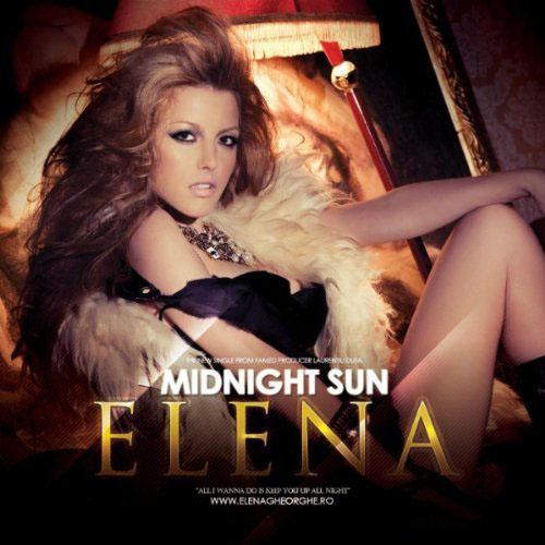 ELENA - MIDNIGHT SUN (RADIO EDIT)