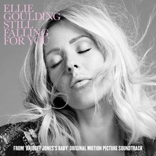 ELLIE GOULDING - STILL FALLING FOR YOU (JONAS BLUE RADIO EDIT)