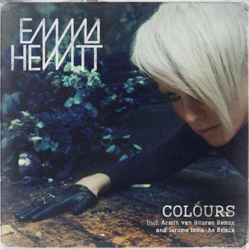 EMMA HEWITT - COLOURS (ARMIN VAN BUUREN RADIO EDIT)