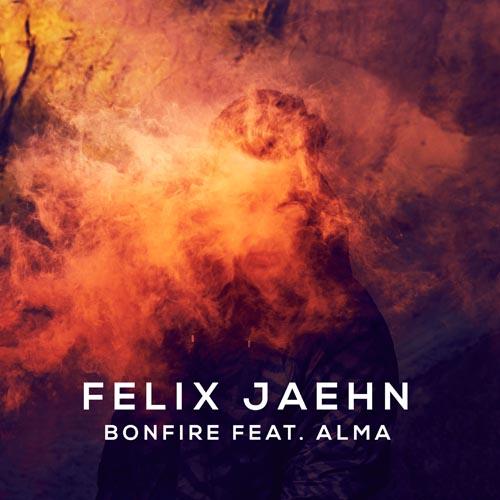 FELIX JAEHN f/ ALMA - BONFIRE (RADIO EDIT)