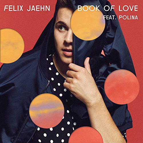 FELIX JAEHN f/ POLINA - BOOK OF LOVE