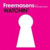 FREEMASONS/AMANDA WILSON - WATCHIN