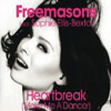 FREEMASONS/SOPHIE ELLIS BEXTOR - HEARTBREAK MAKE ME A DANCER (RADIO EDIT)