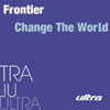 FRONTIER - CHANGE THE WORLD (RADIO EDIT)