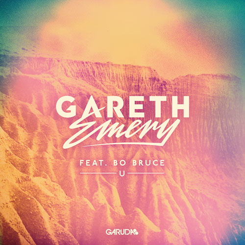 GARETH EMERY f/ BO BRUCE - U (RADIO MIX)