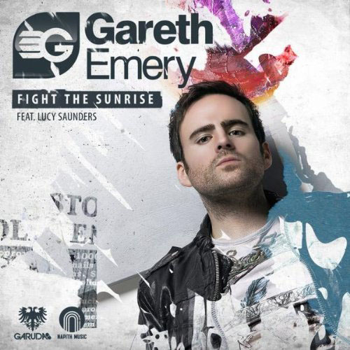 GARETH EMERY f/ LUCY SAUNDERS - FIGHT THE SUNRISE (RADIO EDIT)