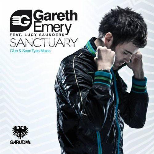 GARETH EMERY - SANCTUARY (RADIO EDIT)