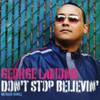GEORGE LAMOND - DON`T STOP BELIEVING (RADIO EDIT)